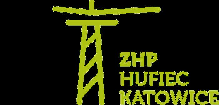 Hufiec ZHP Katowice - logotyp/zdjęcie