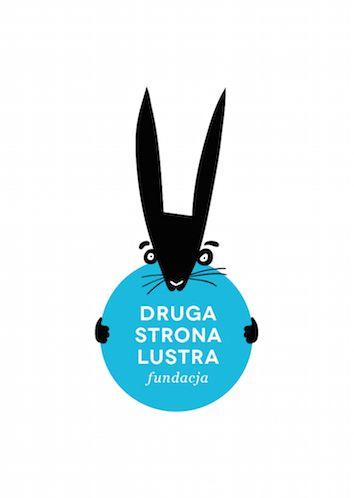 """Fundacja """"Druga Strona Lustra"""" - logotyp/zdjęcie"""
