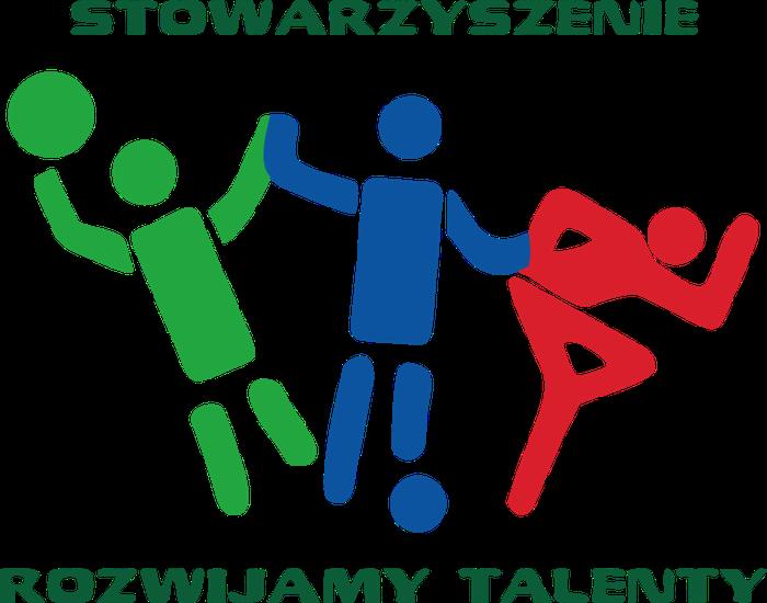 Stowarzyszenie Rozwijamy Talenty - logotyp/zdjęcie