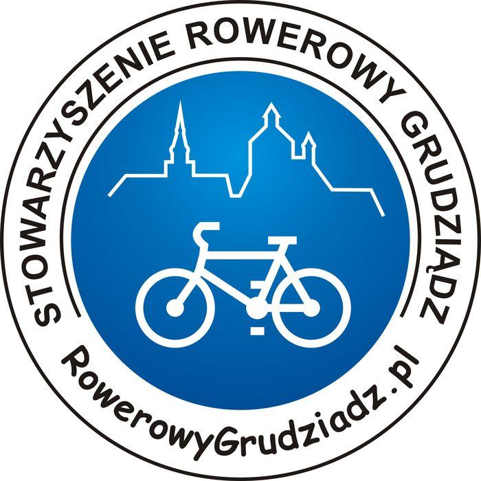 Stowarzyszenie Rowerowy Grudziądz - logotyp/zdjęcie