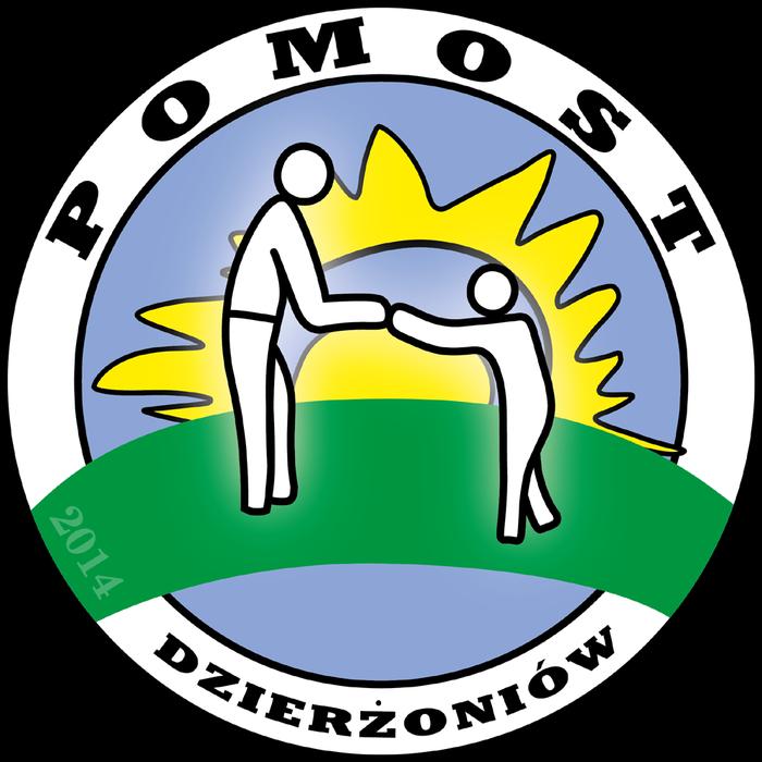 """Stowarzyszenie """"POMOST"""" w Dzierżoniowie - logotyp/zdjęcie"""