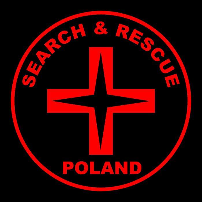 Stowarzyszenie Grupa Ratownictwa Specjalistycznego Search and Rescue Poland - logotyp/zdjęcie