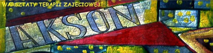 """Stowarzyszenie """"Akson"""" - logotyp/zdjęcie"""