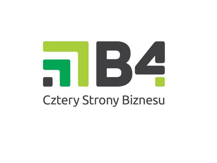 Stowarzyszenie B-4 - logotyp/zdjęcie