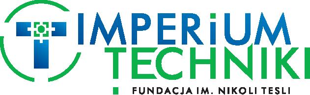 Fundacja IMPERIUM TECHNIKI im. Nikoli Tesli - logotyp/zdjęcie