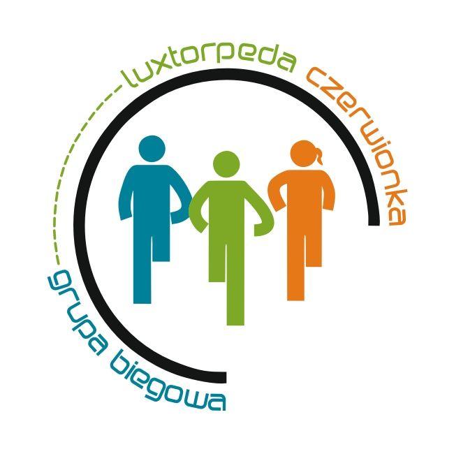 Stowarzyszenie Grupa Biegowa Luxtorpeda Czerwionka - logotyp/zdjęcie