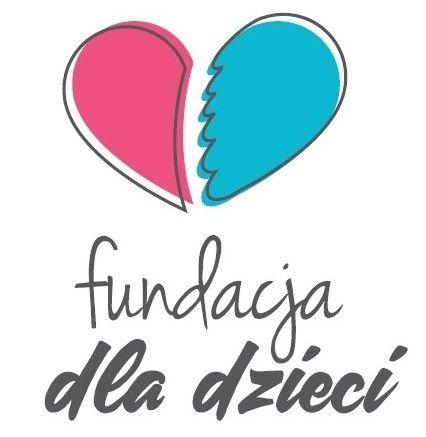 Fundacja Dla Dzieci - logotyp/zdjęcie
