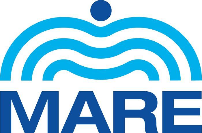Fundacja MARE - logotyp/zdjęcie