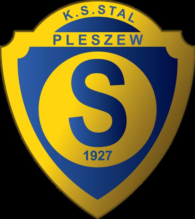 Stal Pleszew - logotyp/zdjęcie