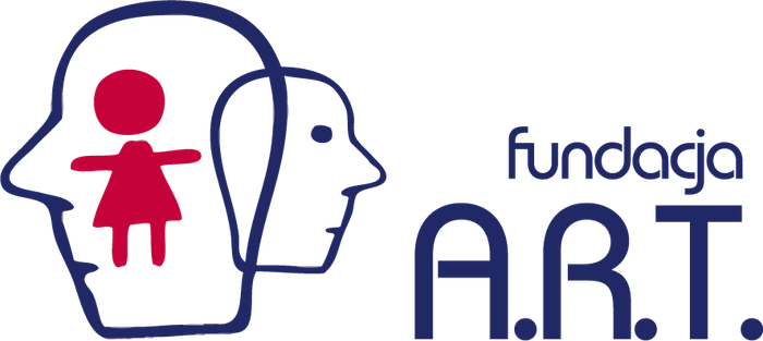 Fundacja ART - logotyp/zdjęcie