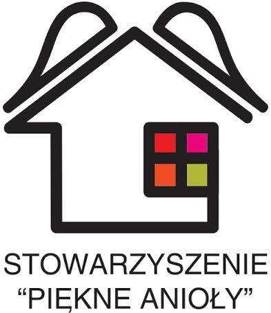 Stowarzyszenie Piękne Anioły - logotyp/zdjęcie