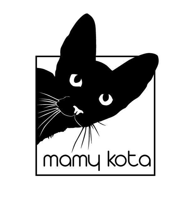 Mamy Kota - logotyp/zdjęcie