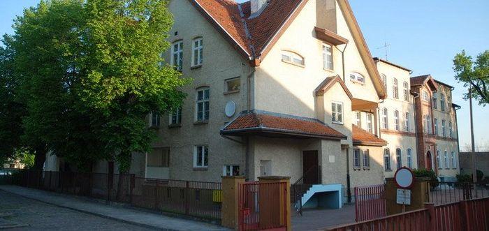 Rada Szkoły przy Szkole Podstawowej nr 8 w Elblągu - logotyp/zdjęcie