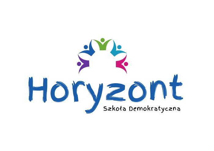HORYZONT - wolna szkoła POZNAŃ - logotyp/zdjęcie