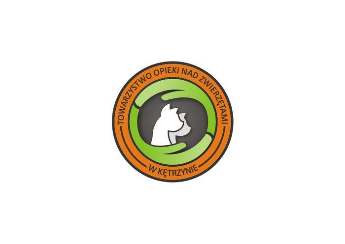 Towarzystwo Opieki Nad Zwierzętami w Kętrzynie - logotyp/zdjęcie