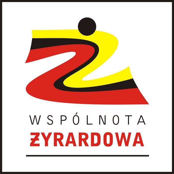 STOWARZYSZENIE WSPÓLNOTA ŻYRARDOWA - logotyp/zdjęcie