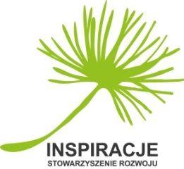 Stowarzyszenie Rozwoju INSPIRACJE - logotyp/zdjęcie