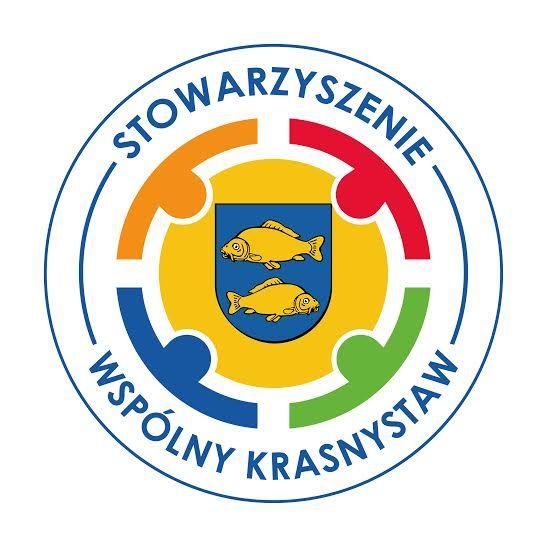 """Stowarzyszenie """"Wspólny Krasnystaw"""" - logotyp/zdjęcie"""