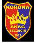 """Szczeciński Klub Sportowy Głuchych """"KORONA"""" - logotyp/zdjęcie"""