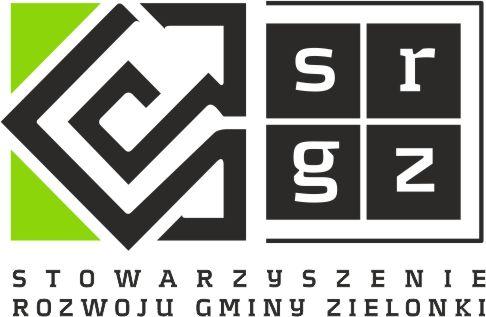 STOWARZYSZENIE ROZWOJU GMINY ZIELONKI - logotyp/zdjęcie