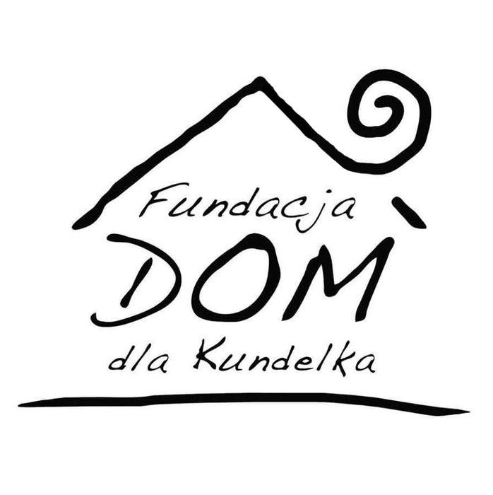Fundacja Dom dla Kundelka - logotyp/zdjęcie