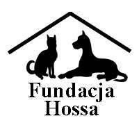 Fundacja na Rzecz Zwierząt Hossa - logotyp/zdjęcie