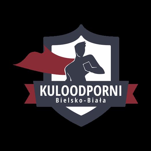 Fundacja na Rzecz Promocji Sportu Osób Niepełnosprawnych Kuloodporni - logotyp/zdjęcie