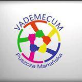 Stowarzyszenie na rzecz dzieci , młodzieży i dorosłych VADEMECUM - logotyp/zdjęcie