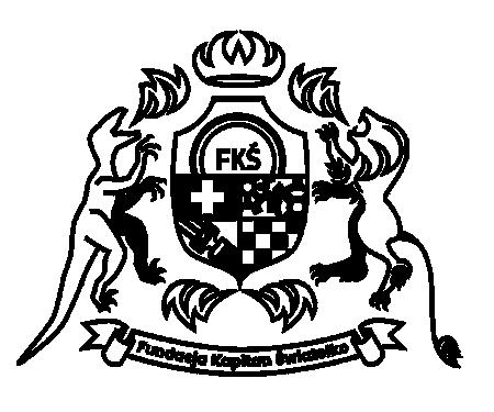 Fundacja Kapitan Światełko - logotyp/zdjęcie
