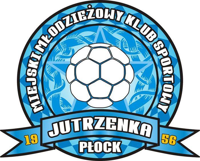 MMKS Jutrzenka Płock - logotyp/zdjęcie