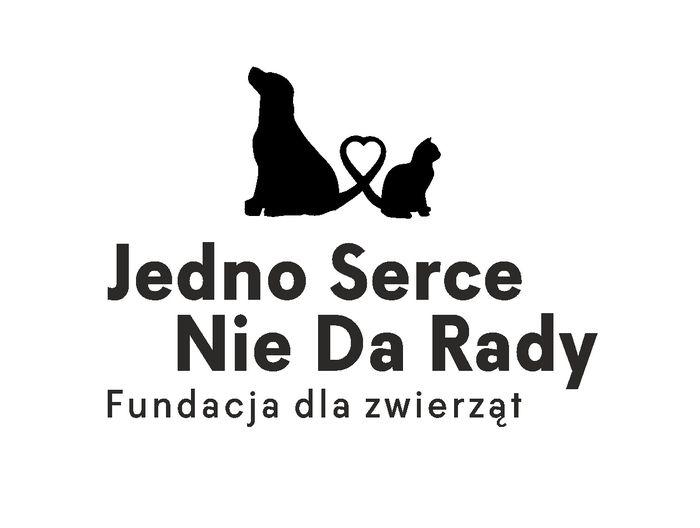 Jedno Serce Nie Da Rady - logotyp/zdjęcie