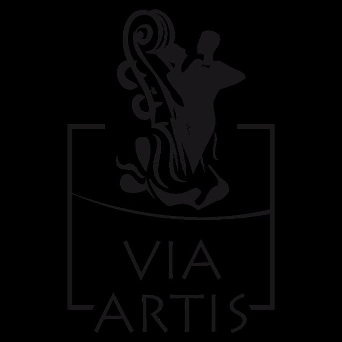 Stowarzyszenie Via Artis - logotyp/zdjęcie