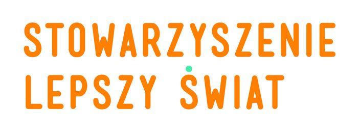 Stowarzyszenie Lepszy Świat - logotyp/zdjęcie