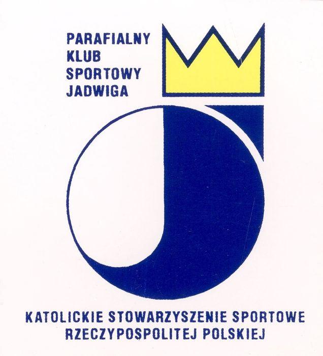 Parafialny Klub Sportowy Jadwiga - logotyp/zdjęcie