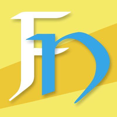 FUNDACJA NIEPOKALANEJ - logotyp/zdjęcie