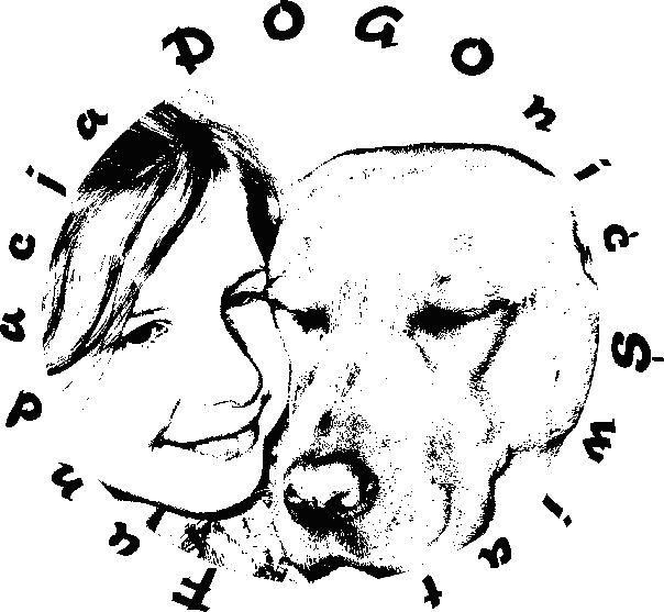 Fundacja DOGOnić świat - logotyp/zdjęcie