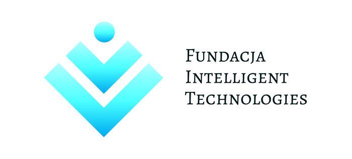 Fundacja Intelligent Technologies - logotyp/zdjęcie