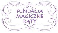 Fundacja Magiczne Kąty - logotyp/zdjęcie