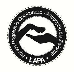 Nyskie Pogotowie Opiekuńczo-Adopcyjne dla Zwierząt ŁAPA