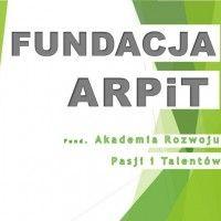 fundacja ARPIT - logotyp/zdjęcie