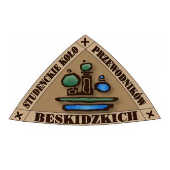 Studenckie Koło Przewodników Beskidzkich w Warszawie - logotyp/zdjęcie