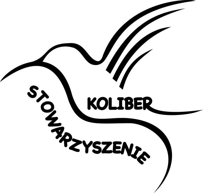 Stowarzyszenie Koliber - logotyp/zdjęcie