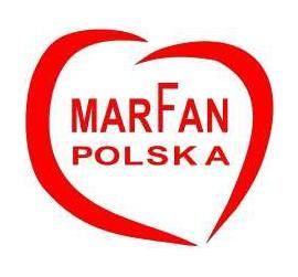 Stowarzyszenie Rodzin Chorych Na Zespół Marfana - logotyp/zdjęcie