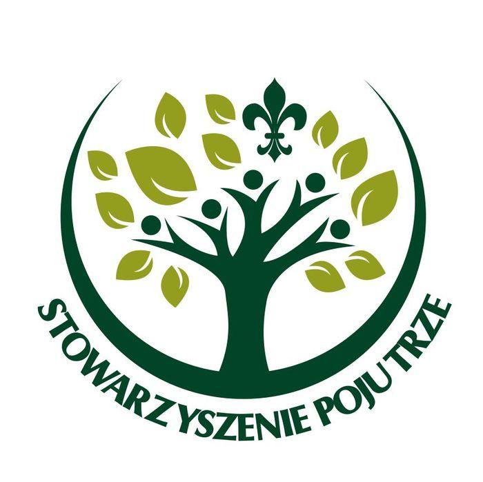 Stowarzyszenie Pojutrze - logotyp/zdjęcie