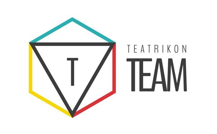 """Fundacja Twórczości, Edukacji i Animacji Młodzieży - """"Teatrikon"""" - logotyp/zdjęcie"""