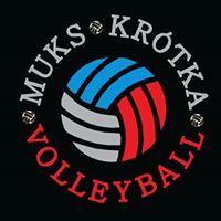 Międzyszkolny Uczniowski Klub Sportowy Krótka - logotyp/zdjęcie