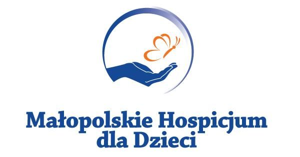 Małopolskie Hospicjum dla Dzieci - logotyp/zdjęcie