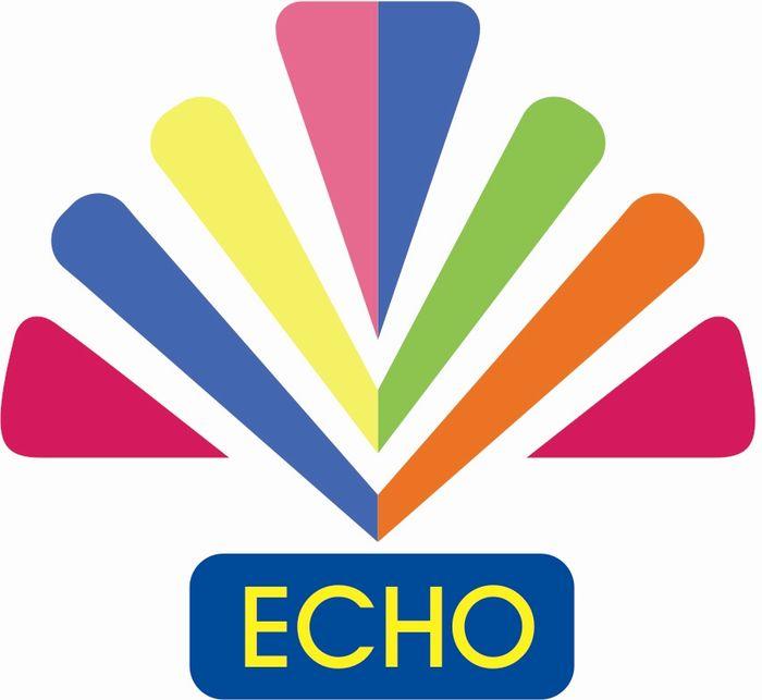 Polska Fundacja Pomocy Dzieciom Niedosłyszącym -ECHO- - logotyp/zdjęcie