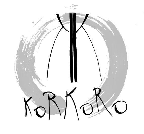 Stowarzyszenie Teatralno-edukacyjne Korkoro - logotyp/zdjęcie