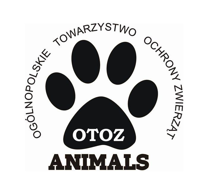 OTOZ Animals Schronisko ''Ciapkowo'' w Gdyni - logotyp/zdjęcie